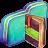 Notebook Green Folder-48