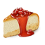 Cheese Cake Icon