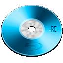 Device Optical BD RE