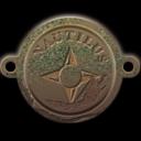 Nautilus Sign Insignia