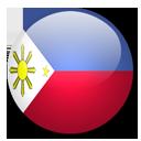 Philippines Flag-128