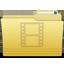Videos Folder icon