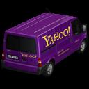 Van Yahoo Back-128