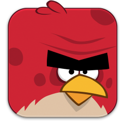 Angry Birds Bigred