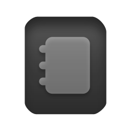 Notepad TXT file