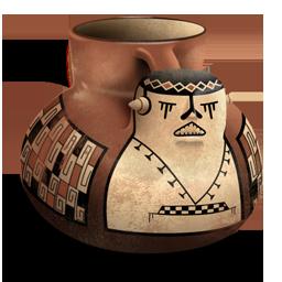 Diaguita Pottery