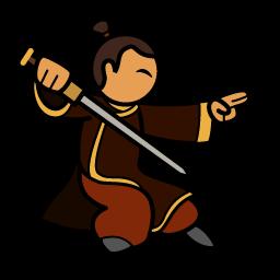 Space Sword Sokka