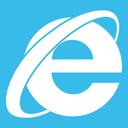 Internet Explorer Alt Metro-128