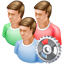 Group Config icon