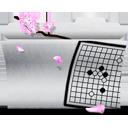Game white folder-128