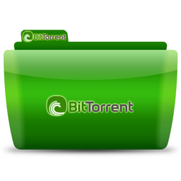 Bittorrent folder