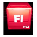 Adobe Fl CS4-128
