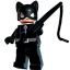Lego Catwoman icon