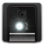 LG OS Flashlight Icon