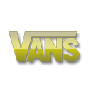 Vans yellow-128
