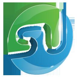 Stumbleupon 3D
