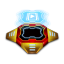 Movie File Ironman icon
