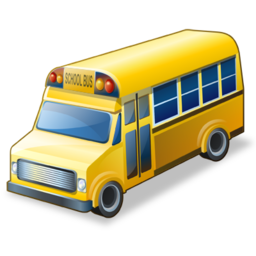School Bus Icon Download Real Vista Transportation Icons Iconspedia