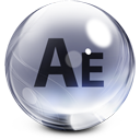 After Effects Glass-128