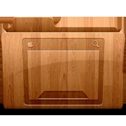 Desktop glossy