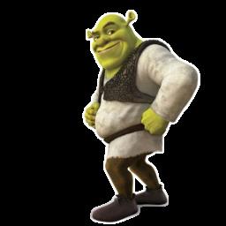 Shrek Cool Icon Download Shrek Icons Iconspedia