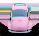 Pink Car-128