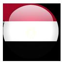 Egypt Flag-128