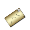 Mail Gold-128