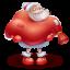 Santa Gift icon