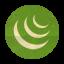 Retro Jquery Rounded Icon