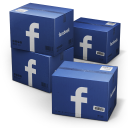 Facebook Shipping Box-128