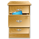 Office Cabinet-128
