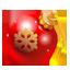 Christmas Decorations icon