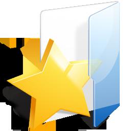 Bookmark Folder