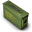 Green Ammo Box-64