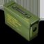 Green Ammo Box icon