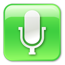 Microphone Pressed-128