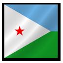 Djibouti Flag-128