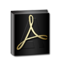 Adobe Reader Gold-128
