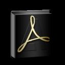Adobe Reader Gold-128