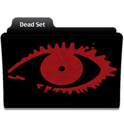 Dead Set Icon Download Tv Shows 2 Icons Iconspedia