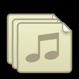 Music Playlist Icon Download Muku Icons Iconspedia