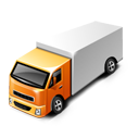Delivery Truck-128