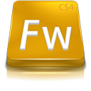 Adobe Fireworks CS4-128