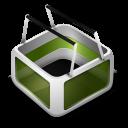 Cart green-128