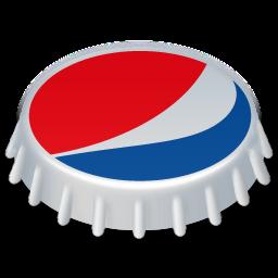 Pepsi New Icon Download Soda Pop Caps Icons Iconspedia