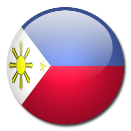 philippines flag icon download rounded world flags icons