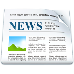 News Icon Download Cemagraphics Icons Iconspedia
