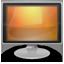 Gnome Computer Icon