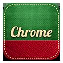 Chrome retro-128